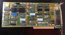 AST RESEARCH INC COMMUNICATION BOARD CC-232E 202041 USED CC232E 202041
