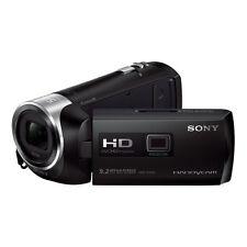 Sony HDR-PJ240E Camcorder - Black HDRPJ240E