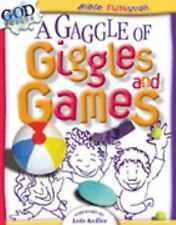 A Gaggle of Giggles and Games Bible Funstuff