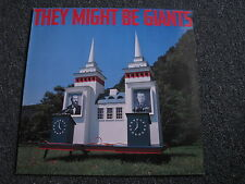 They might be géants-Lincoln LP-Made in Germany-alternative-Grunge