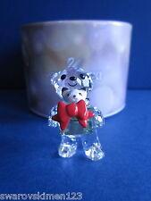 Swarovski Christmas Kris bear 2014 Lim Ed.  5058935