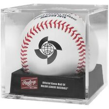 RAWLINGS OFFICIAL 2016 World Baseball Classic Qualifier Baseball  WBC Qualifier