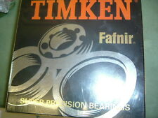TIMKEN FAFNIR 3MMV9118WI CR DUL FS637 BEARINGS, 2 UNITS AS SHOWN, X2 SEALED PACK