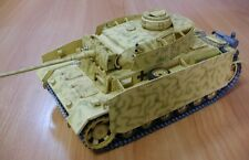 Modelik 02/03 - PzKpfw III Esegui. M 1:25