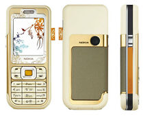 NOKIA 7360 HANDY MOBILE PHONE UNLOCKED WAP EDGE TRI-BAND KAMERA WIE NEU NEW SWAP