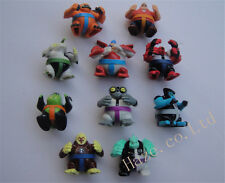 Animation Earth Protector Q Version BEN 10 Figure Toy Kids Toy