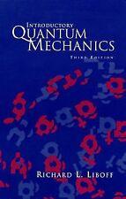 Introductory Quantum Mechanics 3rd Edition)