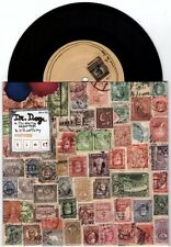 """Dr Dog """"The Dearly Departed"""" 7"""" OOP Wilco My Morning Jacket"""