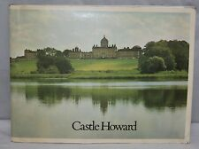 Castle Howard - Official Guidebook - 1974