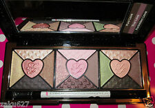 TOO FACED Love Passionately Pretty Eye Shadow Collection includes Liner BNIB