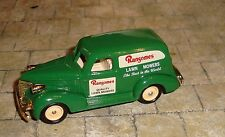 LLEDO - DAYS GONE  - 1939 CHEVROLET PANEL VAN - RANSOMES LAWN MOWERS - BOXED