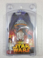 STAR WARS REVENGE OF THE SITH SNEAK PREVIEW R4-G9