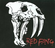 Red Fang [Slimline] by Red Fang (CD, Jan-2009, Sargent House)