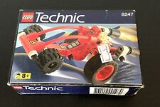 1999 VINTAGE#Lego Technic Brand New in Box Road Rebel 8247 Set#NIB