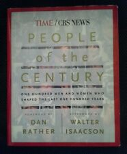 People of the Century : One Hundred Men and Women Who Shaped the Last One...