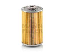 Filtre à carburant Mann Filter pour: Saviem: SM, Classe S, SL,