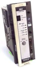 MODICON PC-0984-680 PROCESSOR PC0984680 P/N AS-9370-001, AS-C940-108