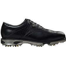 FootJoy Mens Dryjoys Tour Golf Shoes #53676 / Black / UK 6.5 XW 2014