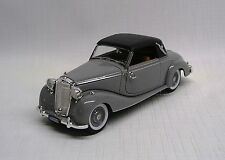 1950 Mercedes Benz 170S Convertible 1:32 Die-Cast Signature Model 32375