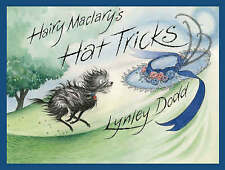 Hairy Maclary's Hat Tricks, Dodd, Lynley, New Book