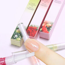 10 Pcs Mix Taste Cuticle Revitalizer Oil Pen Softener Nail Art Treatment Set