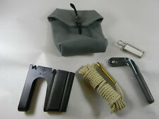 NEW ITEM ! SWISS ARMY ISSUE  K-31 CLEANING SET WITH  1 POLYMER LOADING CLIP