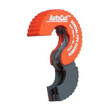 General Wire ATC100 AutoCut Steel Blade Copper Tubing Cutter, 1""