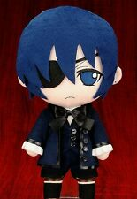 Nendoroid Black Butler Kuroshitsuji Ciel Phantomhive Authentic Plush