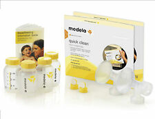 NEW MEDELA ACCESSORY SET PUMP IN STYLE SPARE PARTS REPLACEMENT KIT  #67179