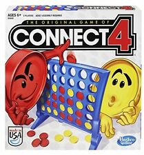 Hasbro Connect 4 Game - New, Free Shipping