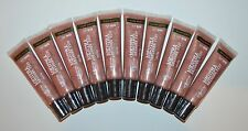10 BATH & BODY WORKS CO BIGELOW BARE MINT MENTHA SHIMMER TINT LIP GLOSS BALM LOT