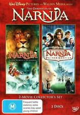 The Chronicles of Narnia: The Lion, the Witch and the War . - DVD - NEW Region 4