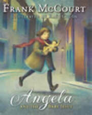 Angela and the Baby Jesus Frank McCourt Excellent Book