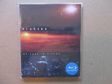 Placebo – We Come In Pieces - 2011 UK Blu-Ray - Eagle Vision – ERBRD5108 MINT!