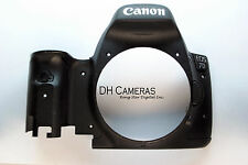 CANON EOS 7D DIGITAL CAMERA FRONT COVER HOUSING UNIT OEM NEW GENUINE cg2-2639