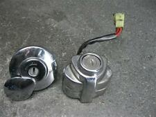 07 Honda Shadow VLX600 VLX 600 Ignition & Gas Cap No Key 79H