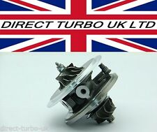 TURBOCHARGER TURBO CARTRIDGE CORE CITROEN FORD MAZDA PEUGEOT 1.4 HDI KP35