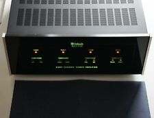 McIntosh mc7108 MC 7108 8 canali Surround Amplificatore High-End valore impianto