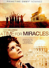 Time for Miracles (DVD, 2014)