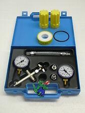 Pump Test kit Set P 1 for Oil pump Test Kit Vacuum gauge Teflon + Oil filter