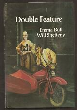 EMMA BULL & WILL SHETTERLY Double Feature. SIGNED/LIMITED/BOXED 1st edition