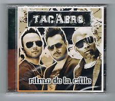 TACABRO - RITMO DE LA CALLE - CD 15 TITRES - 2012 - NEUF NEW NEU