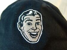 Authentic Promo Hat Mr. Skin Dot Com Adjustable One Size Rare