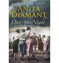 Day After Night by Anita Diamant (Paperback, 2010) New Book