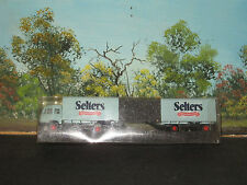 PRALINE HO SCALE #4109 MB 1320 ZUG SELTERS WASSER *