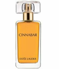 NEW Estee Lauder Cinnabar Eau De Parfum Perfume Fragrance 50ml 1.7 oz NEW IN BOX