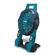 Makita BCF201Z 18V 18 volt Corded or Cordless Job Site Fan, Tool Only NEW NIB