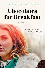 Chocolates for Breakfast: A Novel-ExLibrary