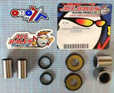 Suzuki DR250 DR250S DR350 1990 - 1999 All Balls Swingarm Bearing & Seal Kit