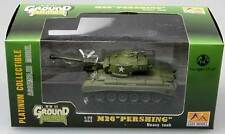 Easy Model - M26 Pershing Panzer Tank Company A 18th Fertigmodell 1:72 Trumpeter